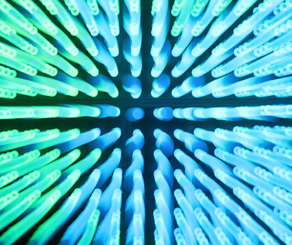 Dlaczego oświetlenie LED