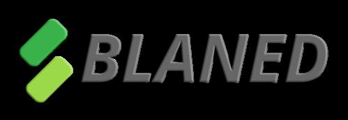 Blaned