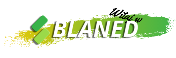 Blaned.pl sklep online
