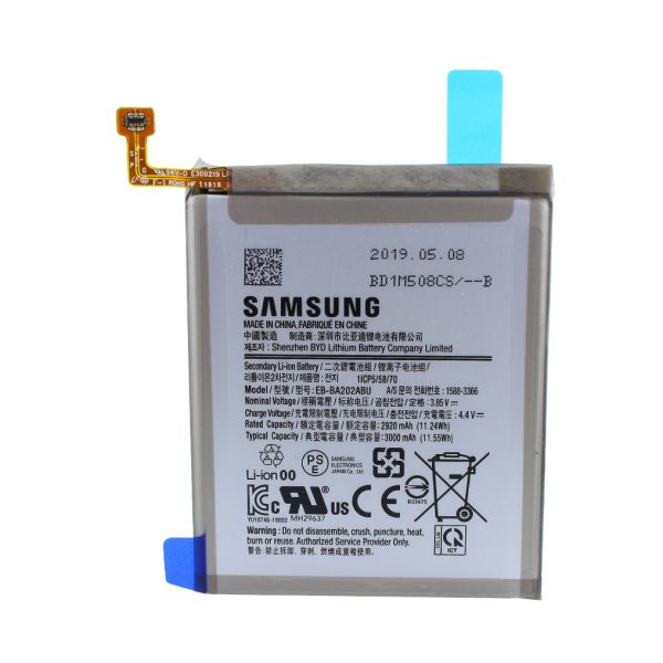 Bateria Samsung Galaxy A20e