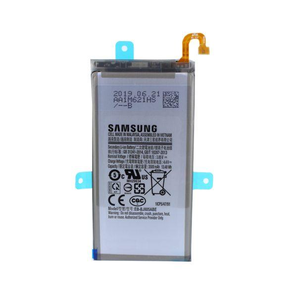 Bateria Samsung Galaxy A6+