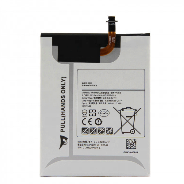 Bateria Samsung Galaxy Tab A7 SM-T280