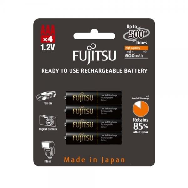 akumulatorki AAA Fujitsu