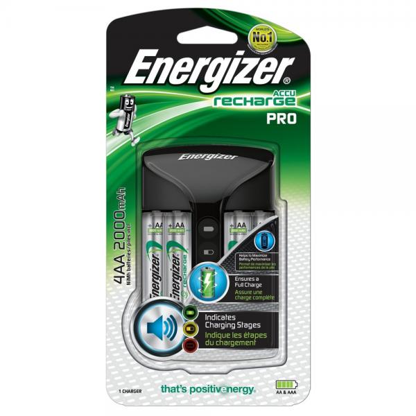 Ładowarka Energizer PRO