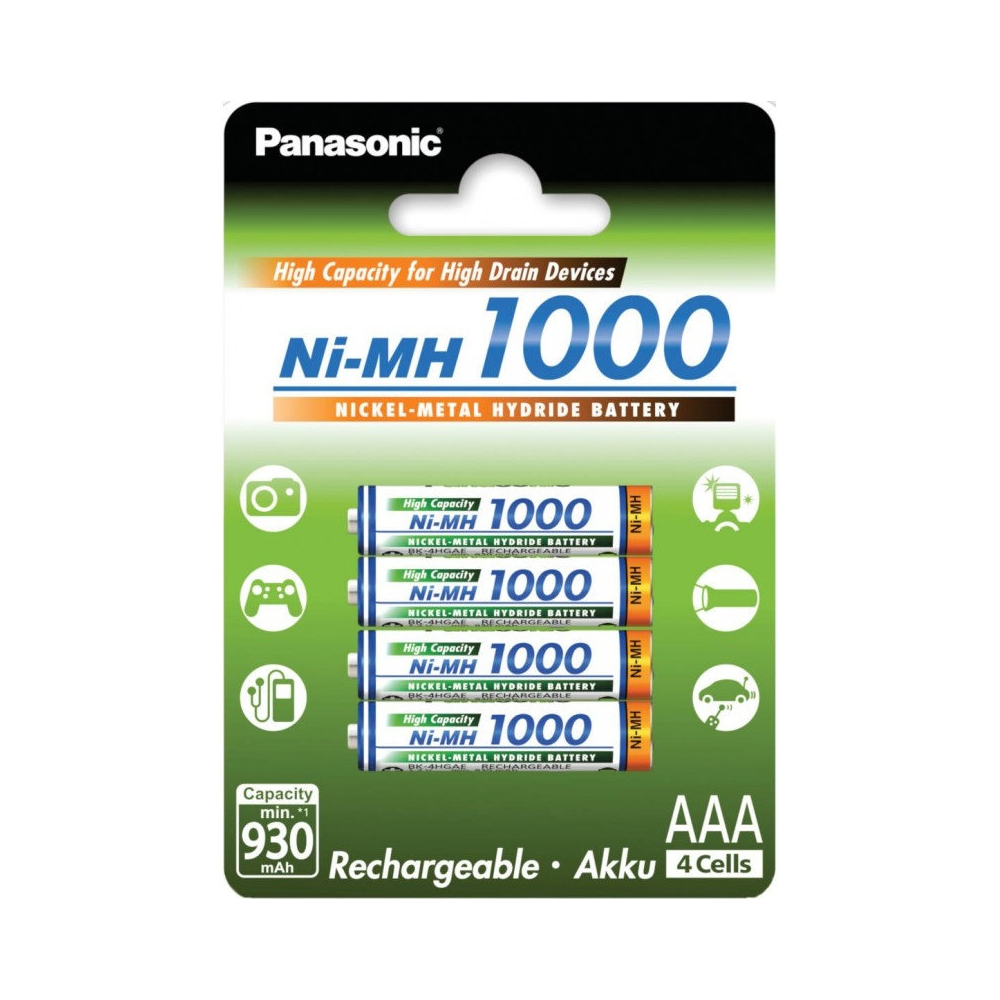 Panasonic R03 AAA