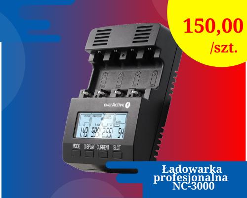 ładowarkaNC3000