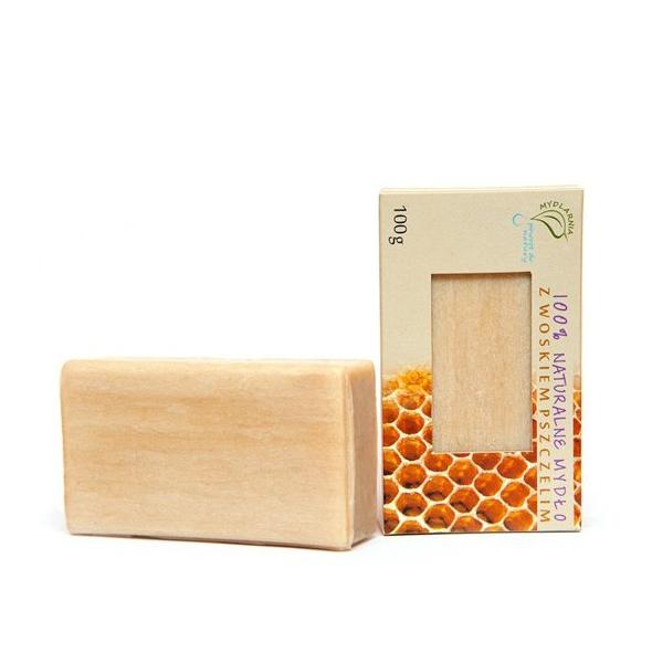 naturalne-mydlo-z-woskiem-pszczelim-powrot-do-natury-100-g